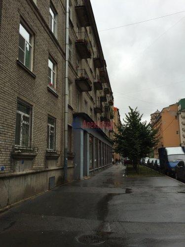 2-комнатная квартира (54м2) на продажу по адресу Всеволода Вишневского ул., 1— фото 3 из 4