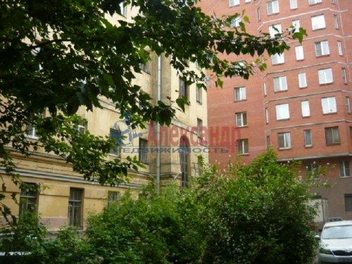 3-комнатная квартира (73м2) на продажу по адресу Мира ул., 6— фото 2 из 6