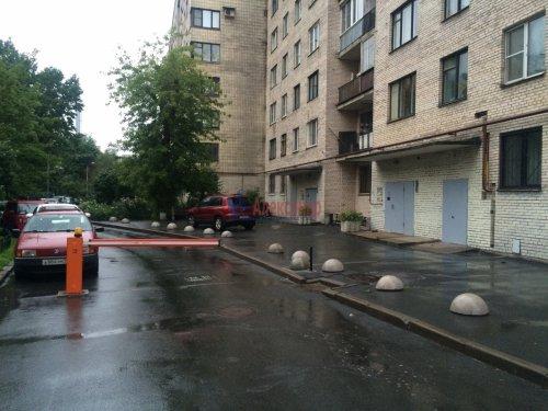 2-комнатная квартира (58м2) на продажу по адресу Вяземский пер., 6— фото 1 из 15