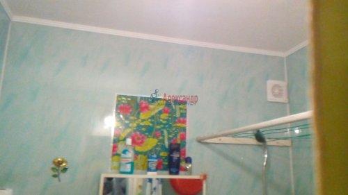 1-комнатная квартира (31м2) на продажу по адресу Волхов г., Новгородская ул., 10— фото 4 из 9