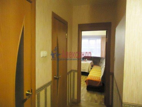 1-комнатная квартира (53м2) на продажу по адресу Белградская ул., 26— фото 1 из 11