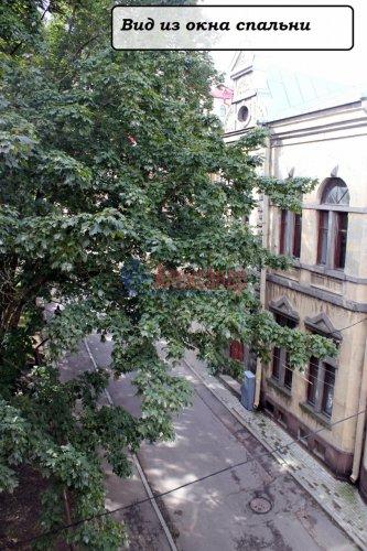 3-комнатная квартира (68м2) на продажу по адресу Выборг г., Прогонная ул., 14— фото 21 из 21