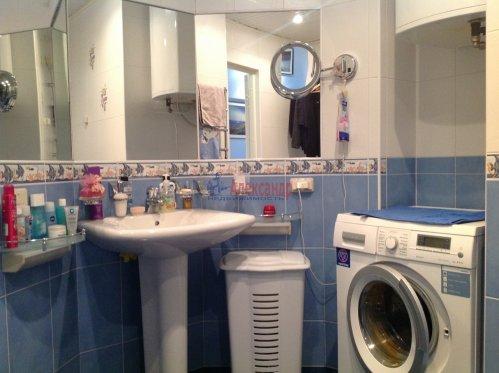 3-комнатная квартира (114м2) на продажу по адресу Пятилеток пр., 9— фото 25 из 29