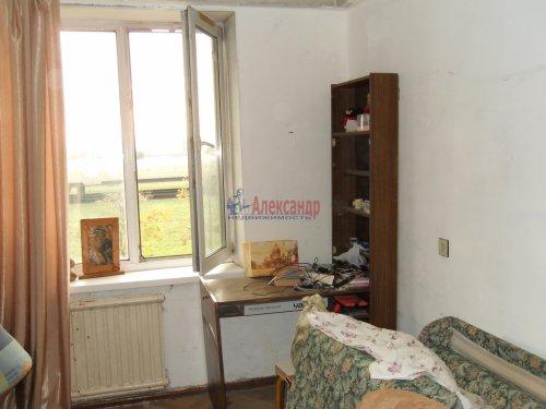 2-комнатная квартира (43м2) на продажу по адресу Кубинская ул., 30— фото 5 из 6