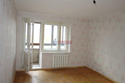 2-комнатная квартира (49м2) на продажу по адресу Металлострой пос., Богайчука ул., 24— фото 22 из 22