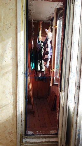 1-комнатная квартира (34м2) на продажу по адресу Выборг г., Спортивная ул., 5— фото 5 из 11