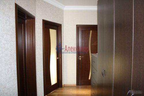 2-комнатная квартира (65м2) на продажу по адресу Гжатская ул., 22— фото 5 из 15