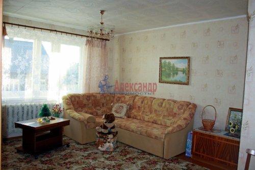1-комнатная квартира (42м2) на продажу по адресу Ихала пос., Центральная ул., 28— фото 1 из 20