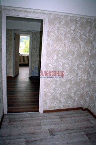 4-комнатная квартира (59м2) на продажу по адресу Лахденпохья г., Ленина ул., 7— фото 4 из 18