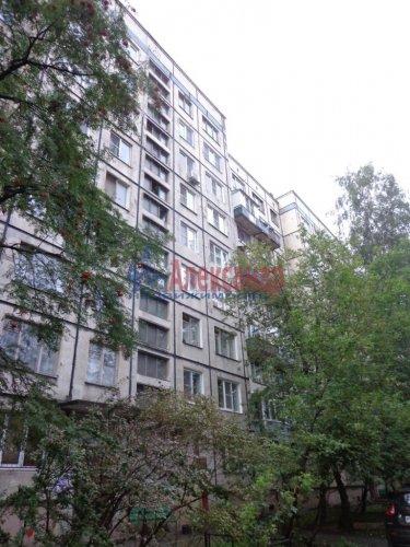 2-комнатная квартира (49м2) на продажу по адресу Энергетиков пр., 30— фото 2 из 6
