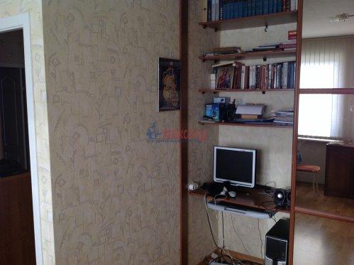 1-комнатная квартира (41м2) на продажу по адресу Савушкина ул., 117— фото 6 из 14
