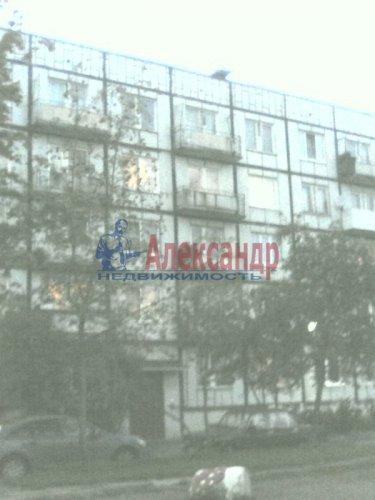 2-комнатная квартира (56м2) на продажу по адресу Низино дер., Санинское шос., 5— фото 2 из 3