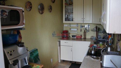 2-комнатная квартира (61м2) на продажу по адресу Мурино пос., Оборонная ул., 2— фото 2 из 7