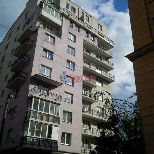 4-комнатная квартира (168м2) на продажу по адресу Тарасова ул., 6— фото 7 из 9