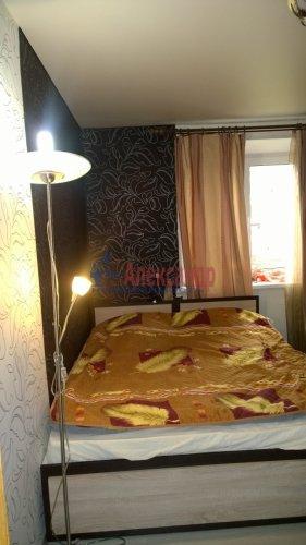 3-комнатная квартира (63м2) на продажу по адресу Пушкин г., Петербургское шос., 13— фото 13 из 23