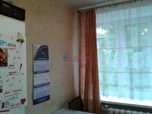 1-комнатная квартира (32м2) на продажу по адресу Кузнечное пгт., Приозерское шос., 16— фото 2 из 14