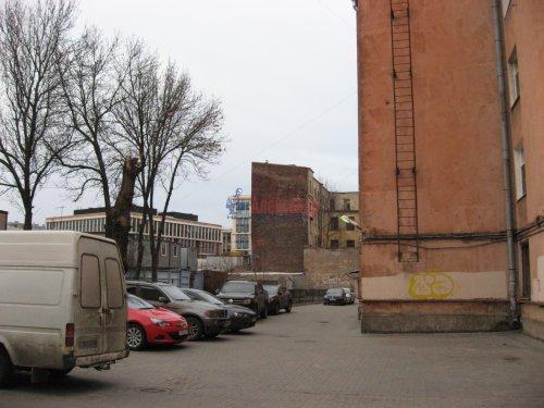 Комната в 3-комнатной квартире (71м2) на продажу по адресу Моисеенко ул., 8-10— фото 9 из 11