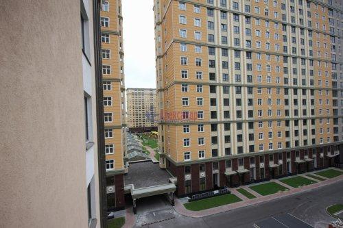 1-комнатная квартира (41м2) на продажу по адресу Московский просп., 73— фото 7 из 10