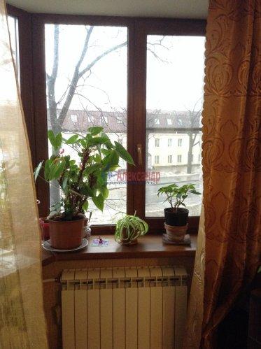 1-комнатная квартира (31м2) на продажу по адресу Металлистов пр., 132— фото 3 из 11