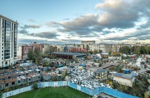 4-комнатная квартира (156м2) на продажу по адресу Варшавская ул., 66— фото 13 из 25