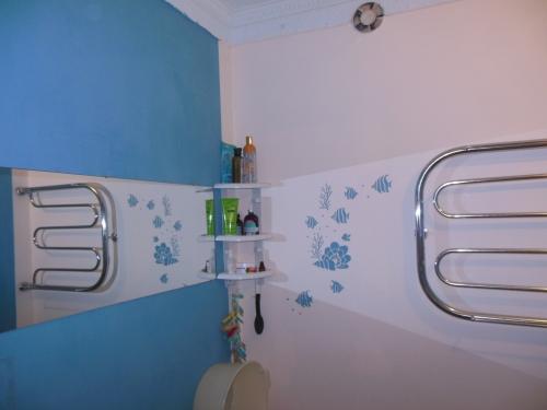 2-комнатная квартира (48м2) на продажу по адресу Сертолово г., Заречная ул., 2— фото 6 из 11