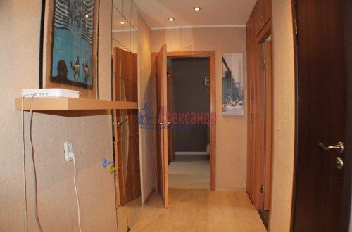 2-комнатная квартира (50м2) на продажу по адресу Искровский пр., 30— фото 10 из 10