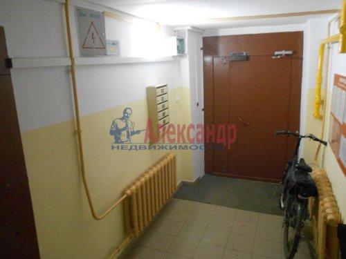 2-комнатная квартира (38м2) на продажу по адресу Кирочная ул., 32-34— фото 4 из 4