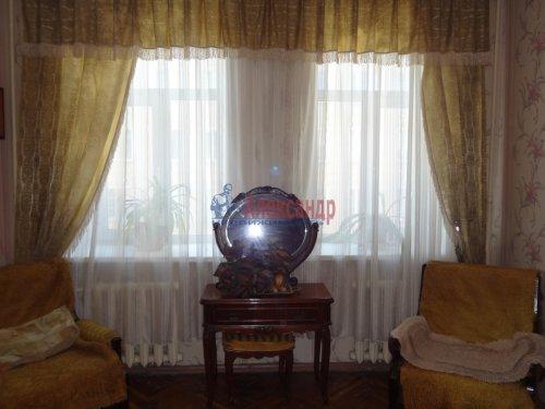 2-комнатная квартира (63м2) на продажу по адресу Боровая ул., 76— фото 6 из 11