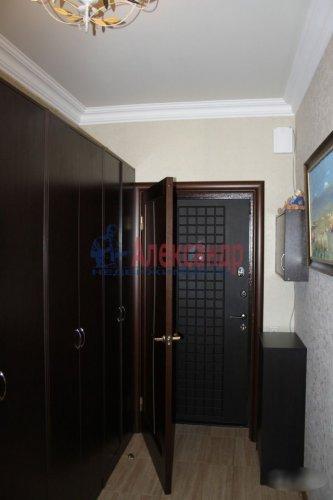2-комнатная квартира (65м2) на продажу по адресу Гжатская ул., 22— фото 6 из 15