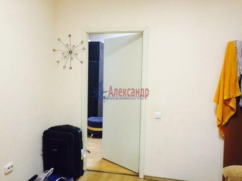 2-комнатная квартира (51м2) на продажу по адресу Введенская ул., 19— фото 7 из 9
