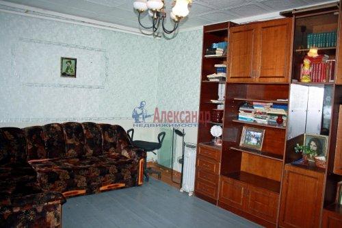 4-комнатная квартира (73м2) на продажу по адресу Раухала пос., Центральная ул., 8— фото 5 из 16