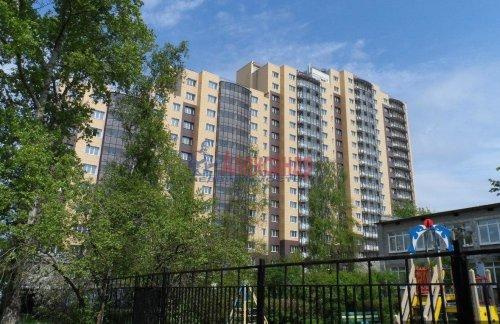 1-комнатная квартира (38м2) на продажу по адресу Металлострой пос., Центральная ул., 19— фото 8 из 8