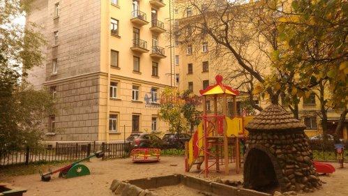 1-комнатная квартира (35м2) на продажу по адресу Декабристов ул., 29— фото 17 из 18