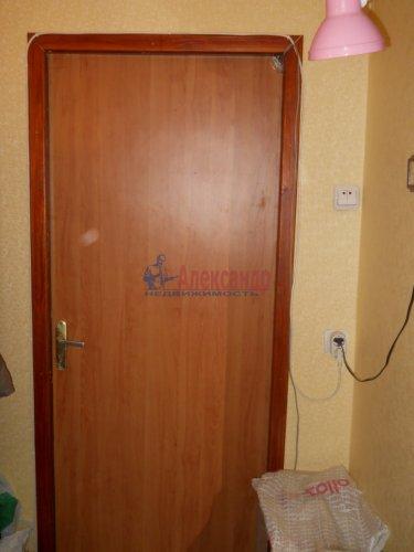 Комната в 3-комнатной квартире (61м2) на продажу по адресу Просвещения пр., 20/25— фото 2 из 13