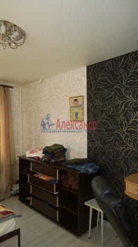 3-комнатная квартира (63м2) на продажу по адресу Пушкин г., Петербургское шос., 13— фото 14 из 23