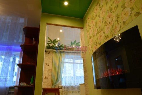 2-комнатная квартира (44м2) на продажу по адресу Колпино г., Лагерное шос., 55— фото 20 из 24
