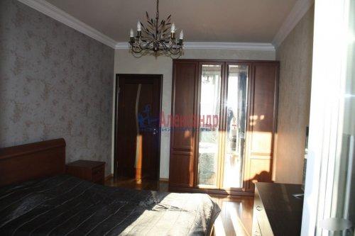 2-комнатная квартира (65м2) на продажу по адресу Гжатская ул., 22— фото 7 из 15