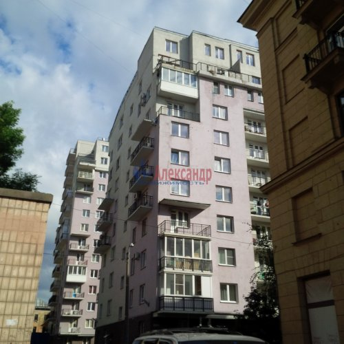 4-комнатная квартира (168м2) на продажу по адресу Тарасова ул., 6— фото 6 из 9