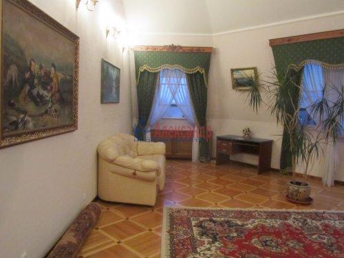 5-комнатная квартира (227м2) на продажу по адресу Каменноостровский пр., 25— фото 3 из 12