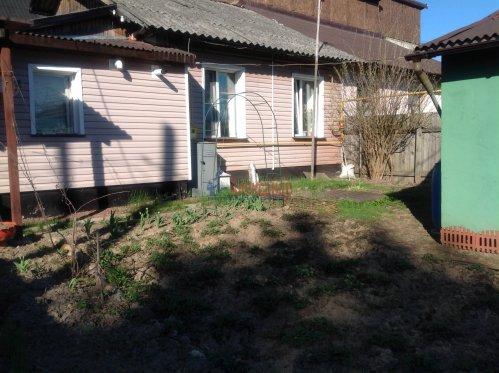1-комнатная квартира (24м2) на продажу по адресу Сертолово г., Черная речка мкр, 18— фото 1 из 5
