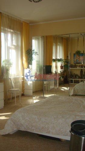 4-комнатная квартира (117м2) на продажу по адресу Кузнецова пр., 22— фото 9 из 21
