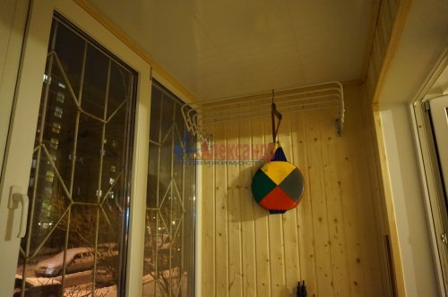 3-комнатная квартира (60м2) на продажу по адресу Гражданский пр., 90— фото 23 из 25