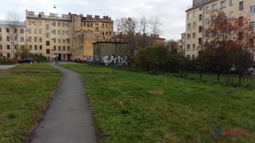 4-комнатная квартира (90м2) на продажу по адресу Лиговский пр., 247— фото 26 из 28