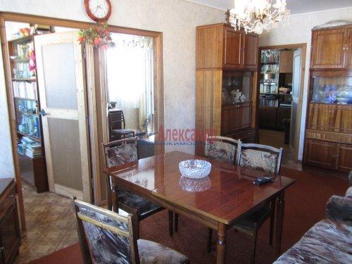 5-комнатная квартира (71м2) на продажу по адресу Бухарестская ул., 78— фото 8 из 16