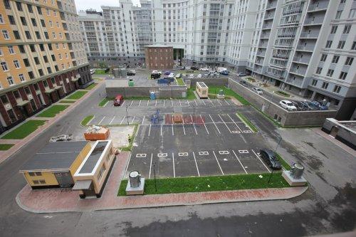 1-комнатная квартира (41м2) на продажу по адресу Московский просп., 73— фото 8 из 10