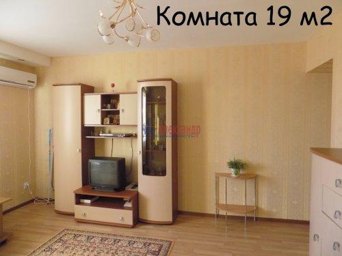 1-комнатная квартира (34м2) на продажу по адресу Выборг г., Приморское шос., 2б— фото 8 из 23