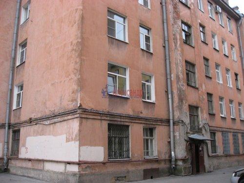 Комната в 3-комнатной квартире (71м2) на продажу по адресу Моисеенко ул., 8-10— фото 10 из 11