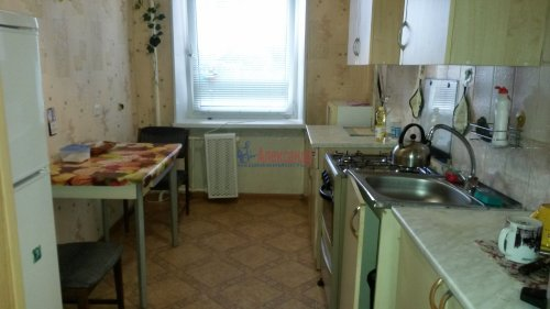 1-комнатная квартира (39м2) на продажу по адресу Пискаревский пр., 52— фото 6 из 11