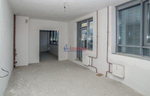 4-комнатная квартира (156м2) на продажу по адресу Варшавская ул., 66— фото 14 из 25