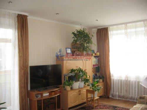 2-комнатная квартира (53м2) на продажу по адресу Волхов г., Авиационная ул., 9— фото 2 из 6